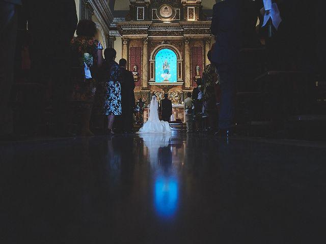 La boda de Fernando y Nuria en Albacete, Albacete 30