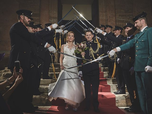 La boda de Fernando y Nuria en Albacete, Albacete 31