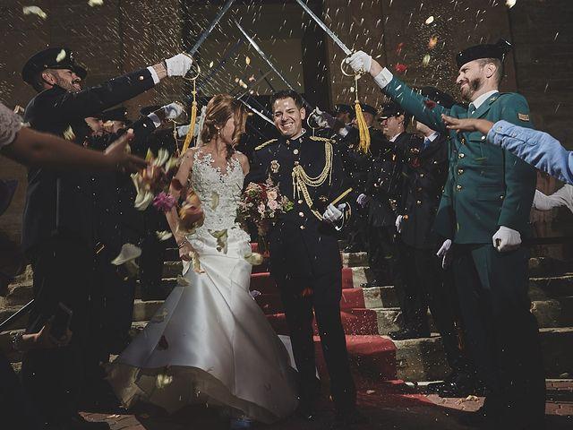 La boda de Fernando y Nuria en Albacete, Albacete 32
