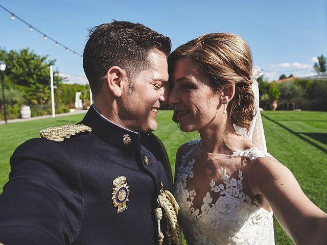 La boda de Fernando y Nuria en Albacete, Albacete 34