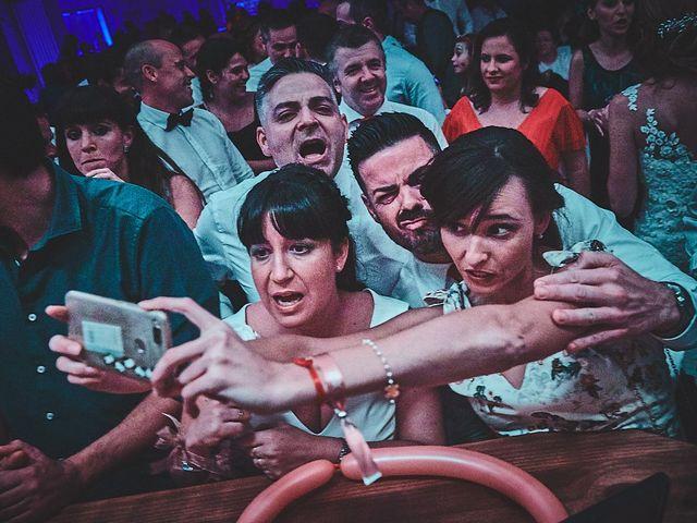 La boda de Fernando y Nuria en Albacete, Albacete 37