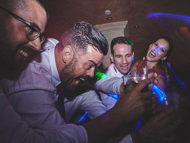 La boda de Fernando y Nuria en Albacete, Albacete 40