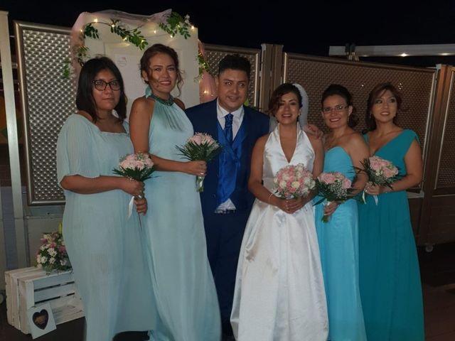 La boda de Jose Luis y Karina en Albacete, Albacete 3