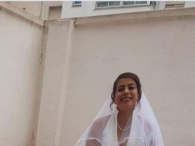 La boda de Jose Luis y Karina en Albacete, Albacete 4