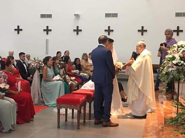 La boda de Jose Luis y Karina en Albacete, Albacete 2