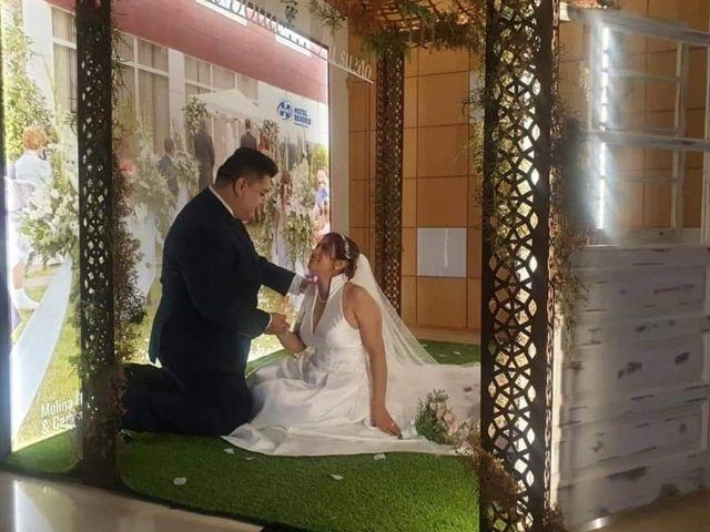 La boda de Jose Luis y Karina en Albacete, Albacete 7