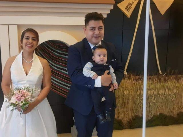 La boda de Jose Luis y Karina en Albacete, Albacete 8