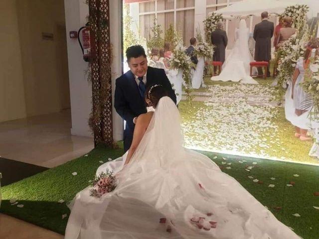 La boda de Jose Luis y Karina en Albacete, Albacete 9