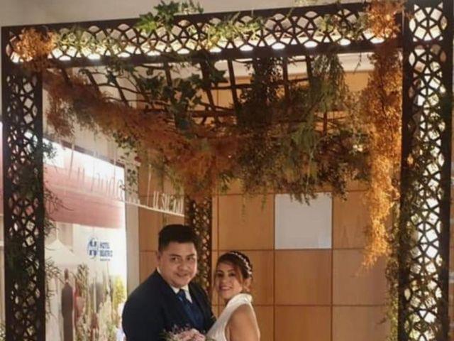 La boda de Jose Luis y Karina en Albacete, Albacete 1