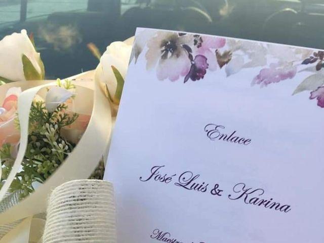 La boda de Jose Luis y Karina en Albacete, Albacete 10