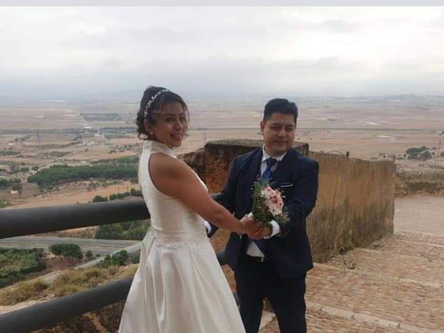 La boda de Jose Luis y Karina en Albacete, Albacete 11