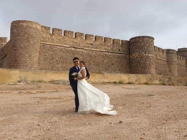 La boda de Jose Luis y Karina en Albacete, Albacete 12