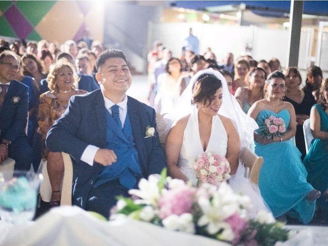 La boda de Jose Luis y Karina en Albacete, Albacete 16