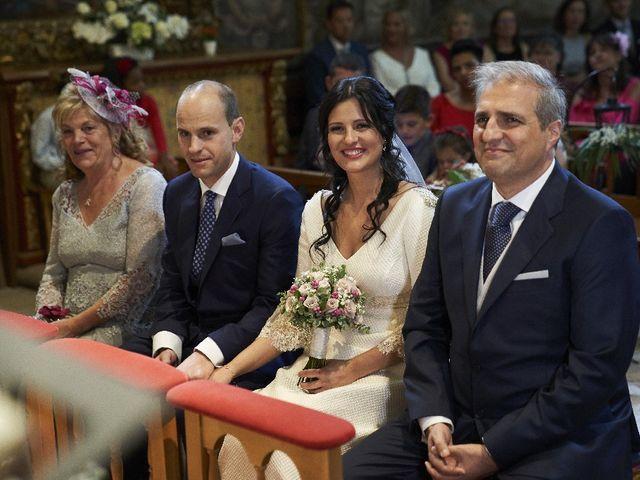 La boda de Juanjo y Patricia  en Soria, Soria 3