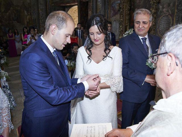 La boda de Juanjo y Patricia  en Soria, Soria 5