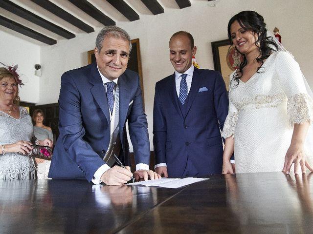 La boda de Juanjo y Patricia  en Soria, Soria 6