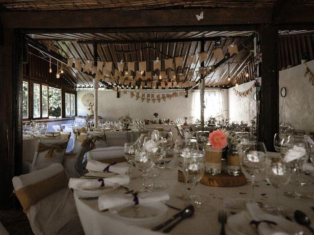 La boda de Ruben y Ruth en El Sauzal, Santa Cruz de Tenerife 5