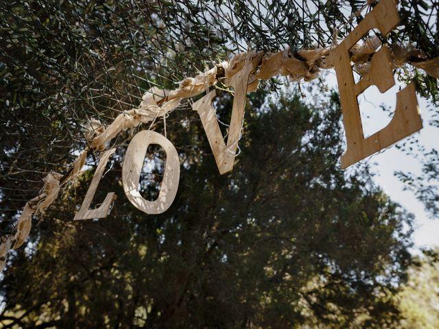La boda de Ruben y Ruth en El Sauzal, Santa Cruz de Tenerife 6
