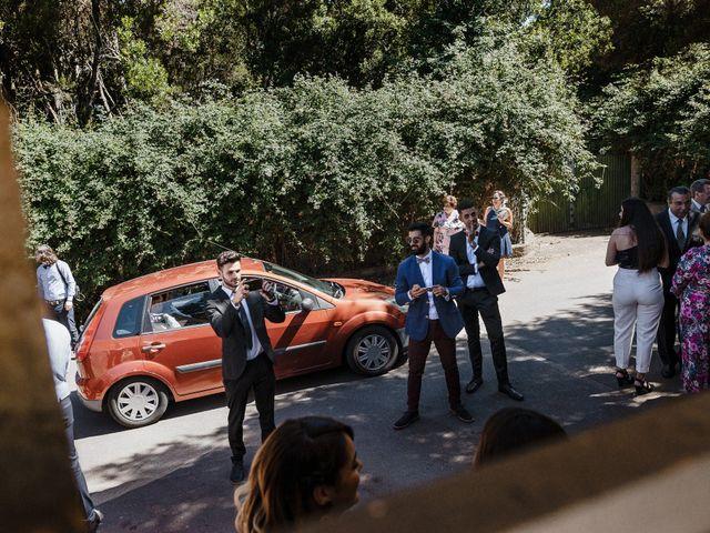La boda de Ruben y Ruth en El Sauzal, Santa Cruz de Tenerife 7