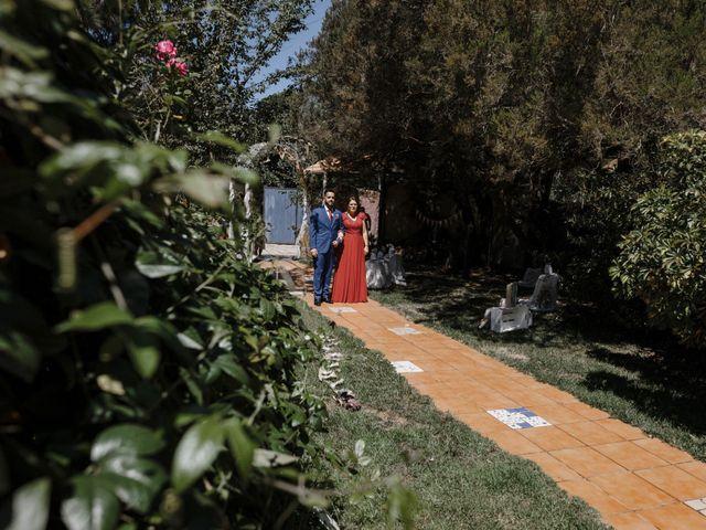 La boda de Ruben y Ruth en El Sauzal, Santa Cruz de Tenerife 14