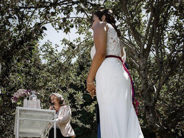 La boda de Ruben y Ruth en El Sauzal, Santa Cruz de Tenerife 21