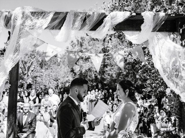 La boda de Ruben y Ruth en El Sauzal, Santa Cruz de Tenerife 28