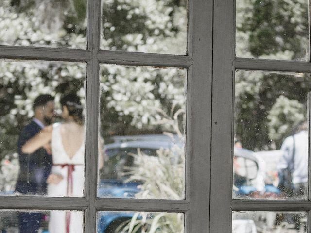 La boda de Ruben y Ruth en El Sauzal, Santa Cruz de Tenerife 31