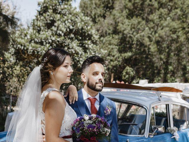 La boda de Ruben y Ruth en El Sauzal, Santa Cruz de Tenerife 32