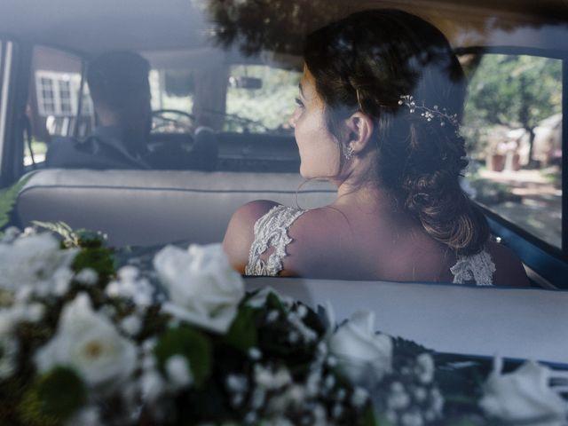 La boda de Ruben y Ruth en El Sauzal, Santa Cruz de Tenerife 36