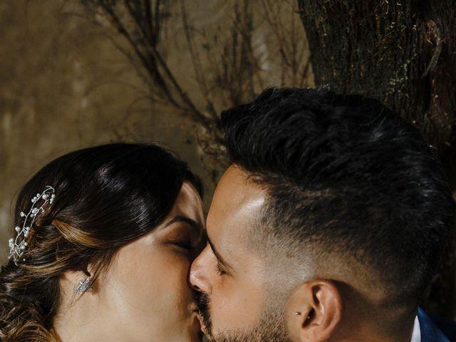La boda de Ruben y Ruth en El Sauzal, Santa Cruz de Tenerife 38