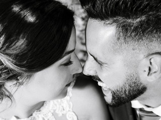 La boda de Ruben y Ruth en El Sauzal, Santa Cruz de Tenerife 39
