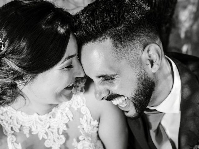 La boda de Ruben y Ruth en El Sauzal, Santa Cruz de Tenerife 40
