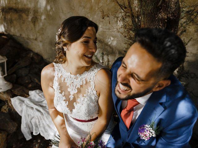 La boda de Ruben y Ruth en El Sauzal, Santa Cruz de Tenerife 41
