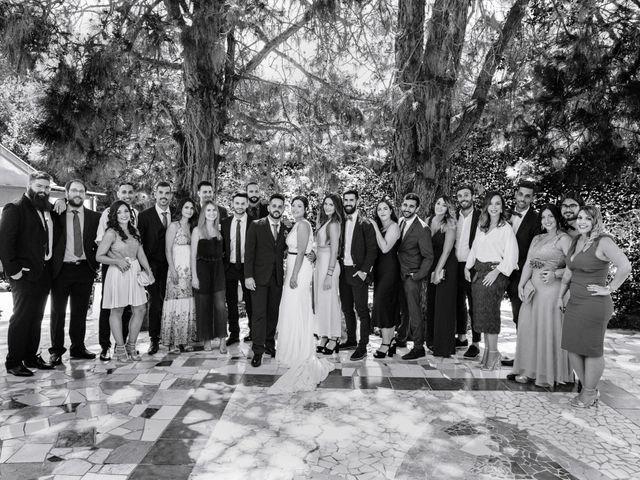 La boda de Ruben y Ruth en El Sauzal, Santa Cruz de Tenerife 42