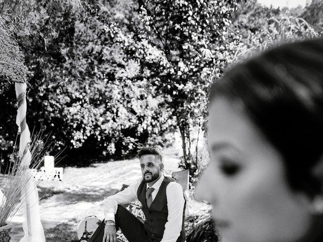 La boda de Ruben y Ruth en El Sauzal, Santa Cruz de Tenerife 50
