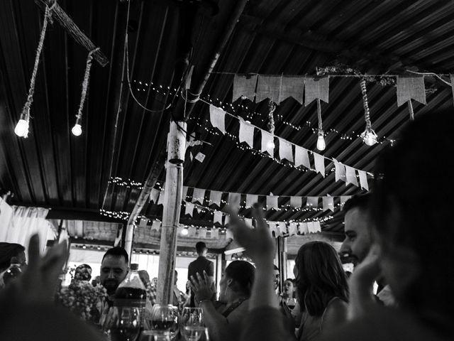La boda de Ruben y Ruth en El Sauzal, Santa Cruz de Tenerife 56