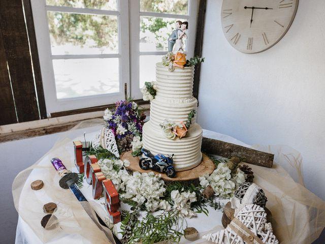La boda de Ruben y Ruth en El Sauzal, Santa Cruz de Tenerife 61