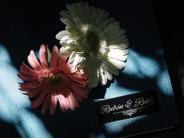 La boda de Ruben y Ruth en El Sauzal, Santa Cruz de Tenerife 65