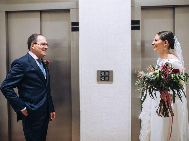 La boda de Héctor y Esther en Valencia, Valencia 19