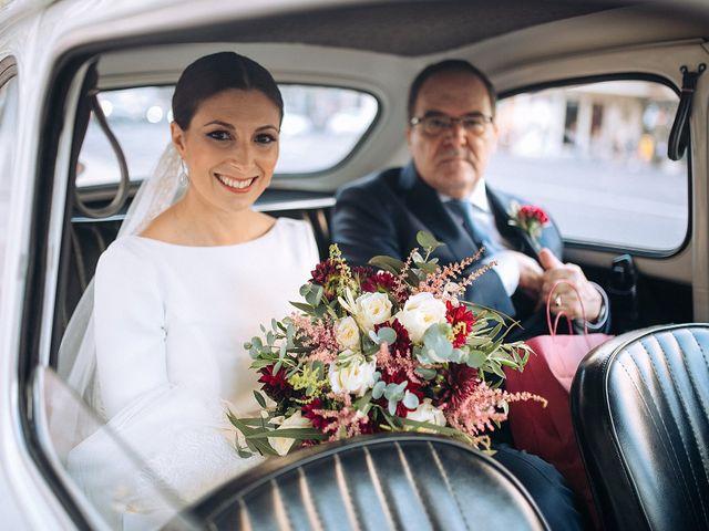 La boda de Héctor y Esther en Valencia, Valencia 20
