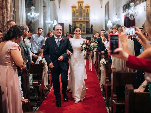 La boda de Héctor y Esther en Valencia, Valencia 21