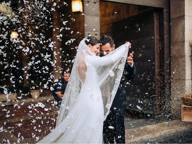 La boda de Héctor y Esther en Valencia, Valencia 22