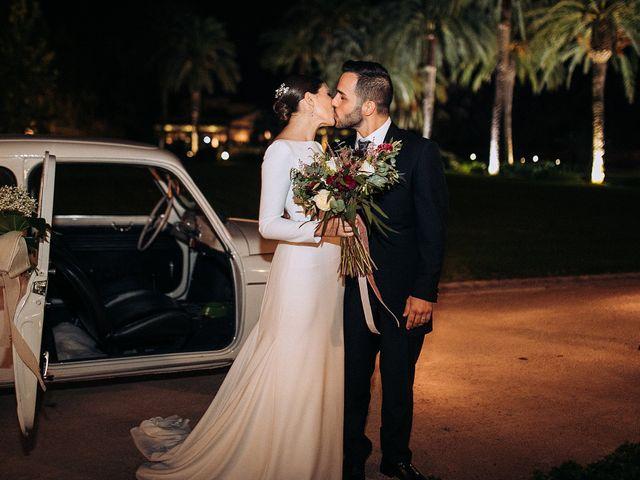 La boda de Héctor y Esther en Valencia, Valencia 24