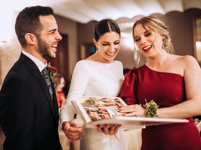 La boda de Héctor y Esther en Valencia, Valencia 27