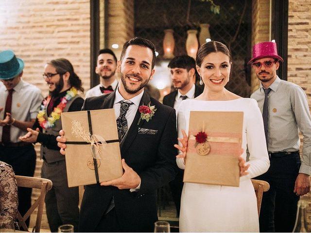 La boda de Héctor y Esther en Valencia, Valencia 29
