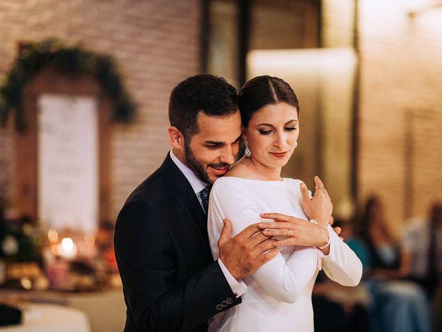 La boda de Héctor y Esther en Valencia, Valencia 30