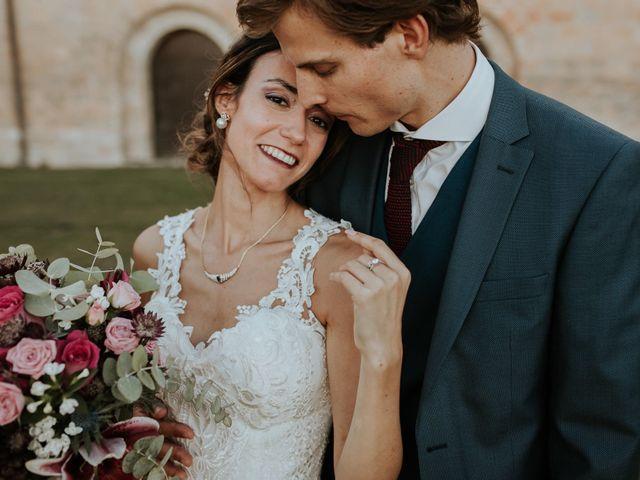La boda de Joël y Henar en Valladolid, Valladolid 15