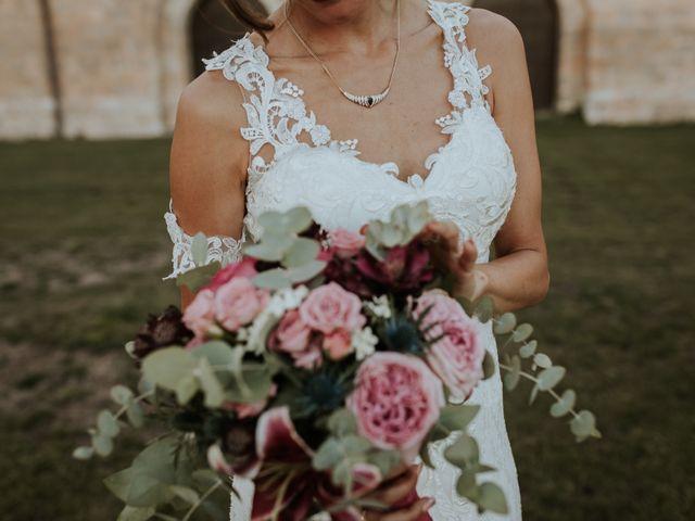La boda de Joël y Henar en Valladolid, Valladolid 17