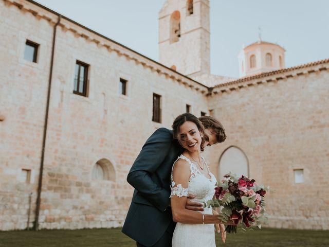 La boda de Joël y Henar en Valladolid, Valladolid 18