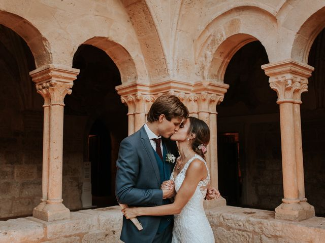 La boda de Joël y Henar en Valladolid, Valladolid 21